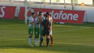 Marítimo M., Jogada, Rúben Ferreira aos 83'
