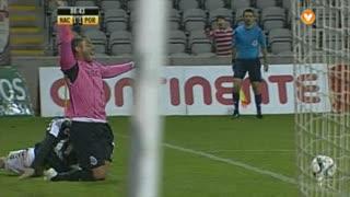 FC Porto, Jogada, Quaresma aos 85'