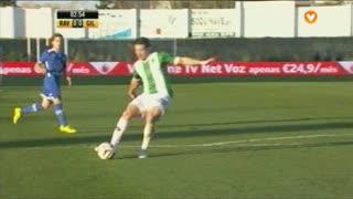 Rio Ave FC, Jogada, Pedro Moreira aos 3'