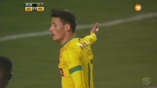 FC P.Ferreira, Jogada, Vasco aos 90'