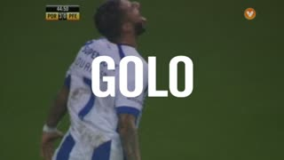 GOLO! FC Porto, Quaresma aos 44', FC Porto 3-0 FC P.Ferreira