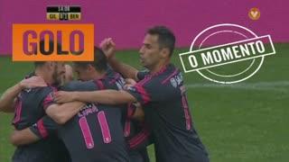 GOLO! SL Benfica, Maxi Pereira aos 14', Gil Vicente FC 0-1 SL Benfica