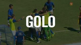 GOLO! Os Belenenses, Deyverson aos 13', Os Belenenses 1-0 CD Nacional
