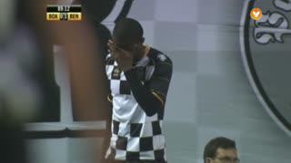 Boavista FC, Jogada, C. Pouga aos 89'