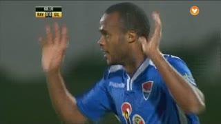 Gil Vicente FC, Jogada, Caetano aos 68'