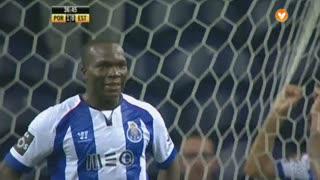 FC Porto, Jogada, Aboubakar aos 37'