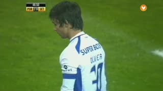FC Porto, Jogada, Oliver Torres aos 49'