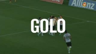 GOLO! FC Penafiel, Rabiola aos 45', Gil Vicente FC 0-1 FC Penafiel