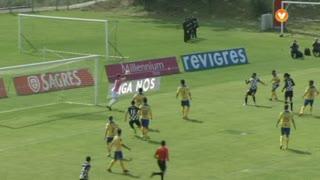 Boavista FC, Jogada, Diego Lima aos 13'