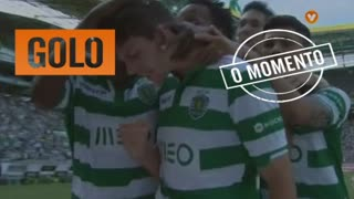 GOLO! Sporting CP, Tobias Figueiredo aos 52', Sporting CP 2-1 SC Braga