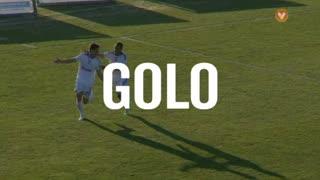 GOLO! CD Nacional, Rondón aos 25', FC Arouca 0-2 CD Nacional