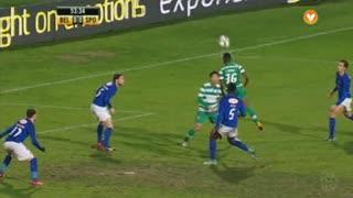 Sporting CP, Jogada, Carlos Mané aos 54'