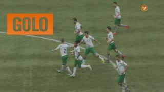 GOLO! Moreirense FC, Bolívia aos 64', Boavista FC 2-1 Moreirense FC