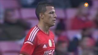 SL Benfica, Jogada, Lima aos 43'