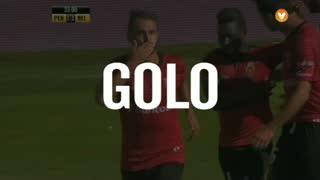 GOLO! FC Penafiel, João Martins aos 33', FC Penafiel 1-1 ( Belenenses