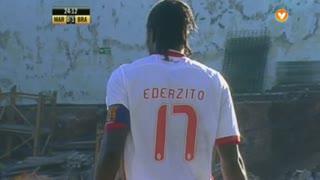 SC Braga, Jogada, Éder aos 24'
