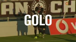 GOLO! A. Académica, Rui Pedro aos 85', Moreirense FC 0-1 A. Académica