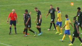 FC Arouca, Jogada, Miguel Oliveira aos 86'