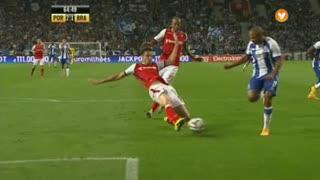 FC Porto, Jogada, Martins Indi aos 64'