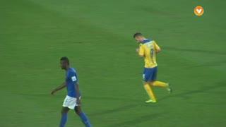 FC Arouca, Jogada, André Claro aos 64'