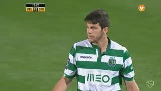 FC P.Ferreira, Jogada, Vasco aos 72'