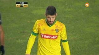 FC P.Ferreira, Jogada, Bruno Moreira aos 24'