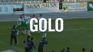 GOLO! Moreirense FC, Gerso Fernandes aos 78', Gil Vicente FC 0-1 Moreirense FC