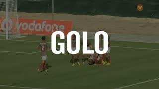 GOLO! Marítimo M., Maazou aos 22', FC P.Ferreira 0-1 Marítimo M.