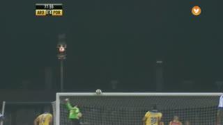 FC Porto, Jogada, Quintero aos 77'