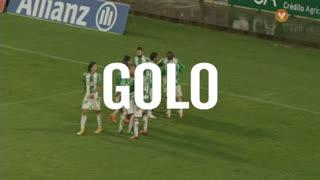 GOLO! Vitória FC, Zequinha aos 83', Gil Vicente FC 1-1 Vitória FC
