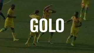 GOLO! FC P.Ferreira, Ricardo aos 42', FC P.Ferreira 1-0 Gil Vicente FC