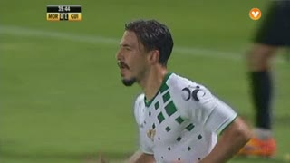 Moreirense FC, Jogada, André Simões aos 40'