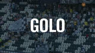 GOLO! Boavista FC, M. Uchebo aos 85', Boavista FC 1-2 FC P.Ferreira