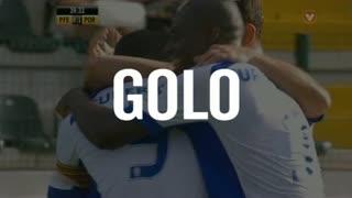 GOLO! FC Porto, Jackson Martínez aos 36', FC P.Ferreira 0-1 FC Porto