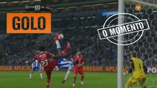 GOLO! FC Porto, Jackson Martínez aos 86', FC Porto 2-0 Gil Vicente FC