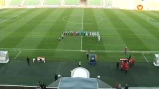 I Liga (24ªJ): Resumo Rio Ave FC 1-1 CD Nacional