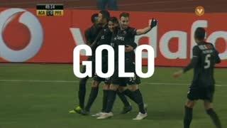 GOLO! A. Académica, Marcos Paulo aos 50', A. Académica 1-0 FC P.Ferreira