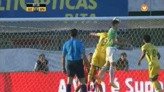 Vitória FC, Jogada, João Schmidt aos 7'