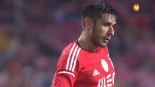 SL Benfica, Jogada, Salvio aos 92'