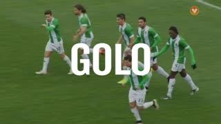GOLO! Rio Ave FC, Hassan aos 43', Rio Ave FC 1-1 Moreirense FC