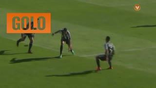 GOLO! CD Nacional, Marco Matias aos 43', CD Nacional 2-0 FC P.Ferreira