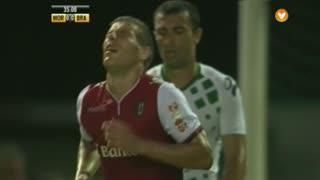 SC Braga, Jogada, Pedro Tiba aos 35'