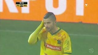 FC P.Ferreira, Jogada, Bruno Moreira aos 10'
