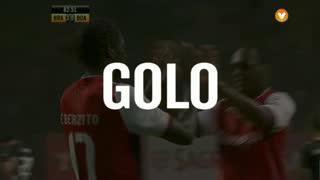 GOLO! SC Braga, Éder aos 83', SC Braga 3-0 Boavista FC
