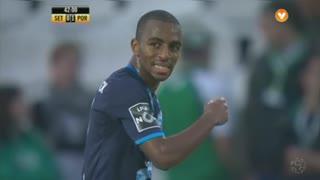 FC Porto, Jogada, Ricardo Pereira aos 42'