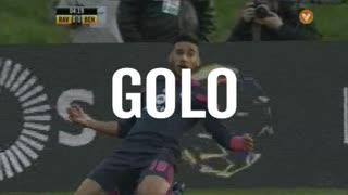 GOLO! SL Benfica, Salvio aos 5', Rio Ave FC 0-1 SL Benfica