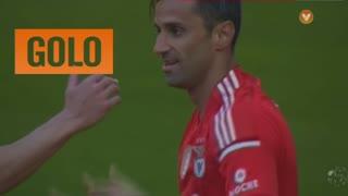 GOLO! SL Benfica, Jonas aos 53', SL Benfica 4-0 A. Académica