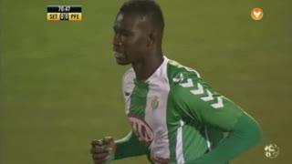 Vitória FC, Jogada, Adama François aos 71'