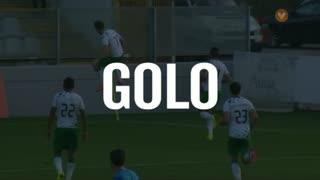 GOLO! Moreirense FC, Arsénio aos 81', Moreirense FC 2-0 Gil Vicente FC