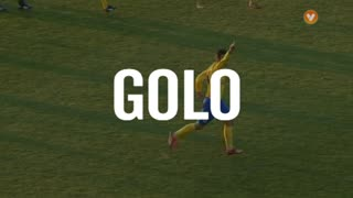 GOLO! FC Arouca, Roberto aos 79', FC Arouca 2-2 CD Nacional